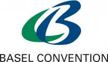 Logo Basel convention