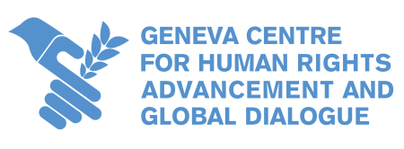 Geneva Centre for Human Rights Advancement and Global Dialogue